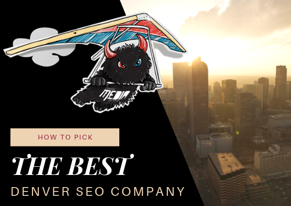 How to pick the best Denver SEO company - Blog