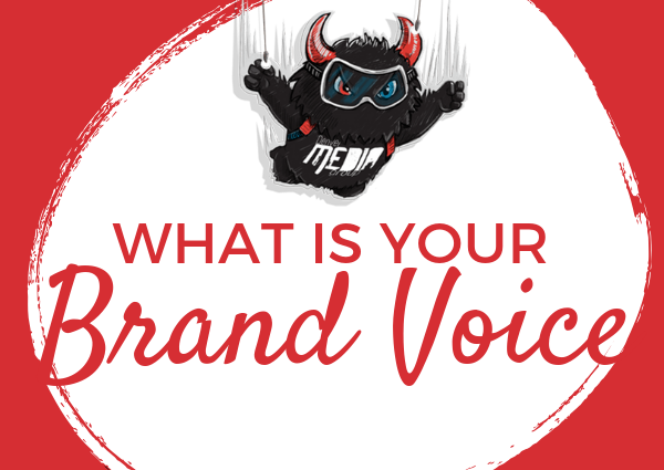 Determining your brand voice