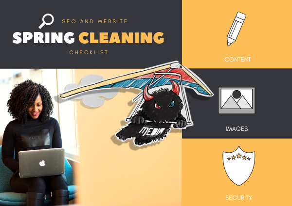 The Best Spring Cleaning Checklist A Colorado SEO Company Can Give