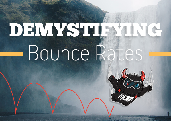 Demystifying Bounce Rates
