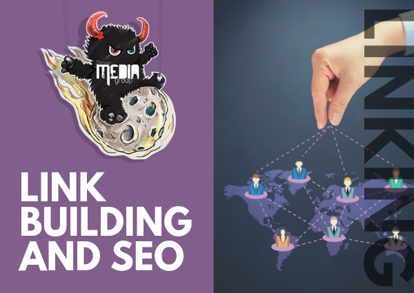 Does link building matter for SEO?