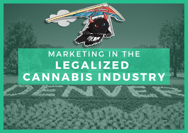 How Denver SEO services can help the legal cannabis industry