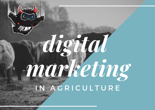 Digital Marketing for Colorado Agriculture