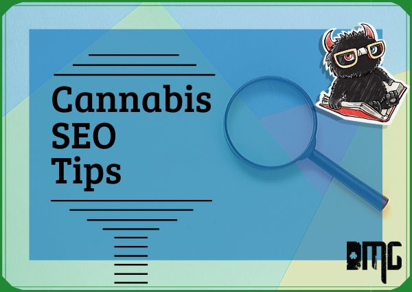 Cannabis SEO tips
