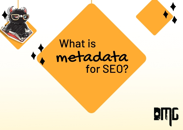 What is metadata for SEO?