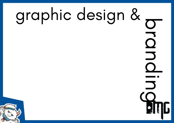 UPDATED: A Denver graphic design firm's explanation of graphic design & branding
