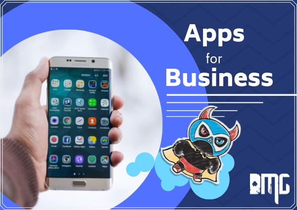 Benefits of an app for businesses