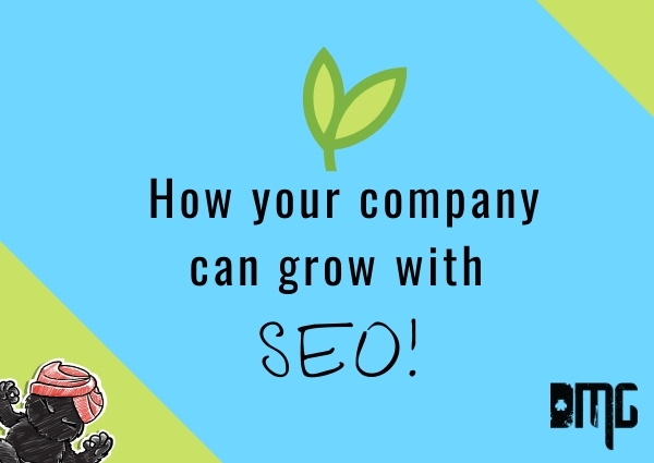 What is growth hacking in SEO: How your company can grow with SEO!