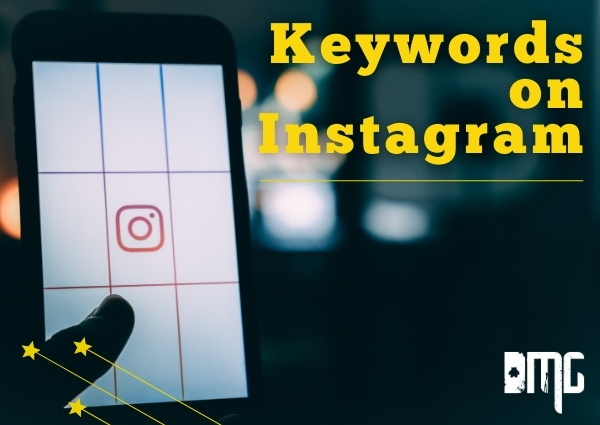 The latest Instagram update: Keywords on Instagram
