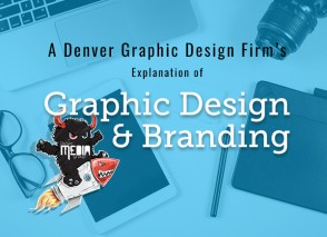 A Denver Graphic Design Firm's Explanation of Graphic Design & Branding