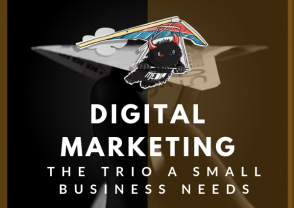 The digital marketing trio you need