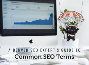 A Denver SEO Expert's Guide To Common SEO Terms