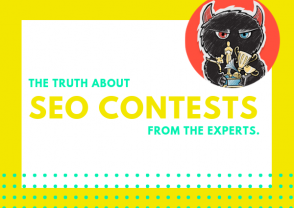 Denver SEO firm addresses SEO contests.