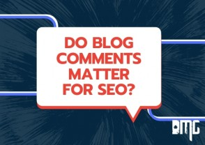 Do blog comments matter for SEO?