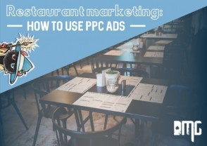 Restaurant marketing: How to use PPC ads