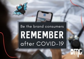 Be the brand consumers remember after COVID-19