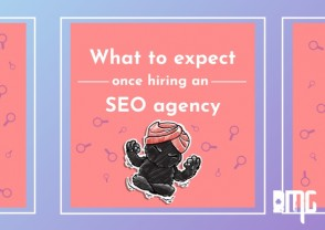 What to expect once hiring an SEO agency
