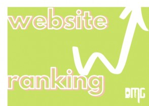 How can we boost our website's ranking?