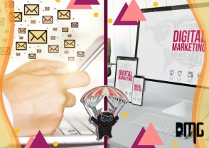 Startups: Email, digital marketing or both?