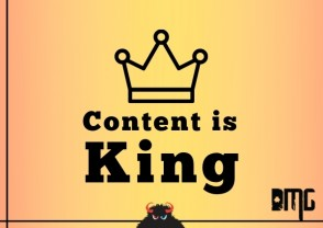 Content is King: Why content is still king