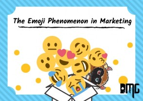 The emoji phenomenon in marketing