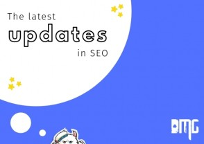SEO Notes: The latest updates in SEO