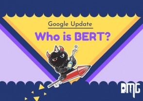 Google Update: Who is BERT?