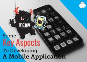 Some Key Aspects To Developing A Mobile Application
