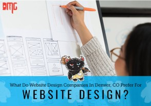 What Do Website Design Companies In Denver CO Prefer For Website Design?