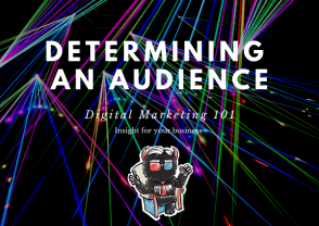 Determining your audience in Denver -  Digital Marketing 101