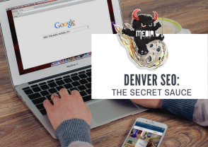 Denver SEO: The Secret Sauce.