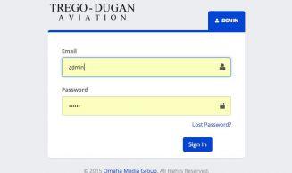 Trego Dugan Intranet Portal