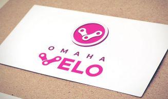 Omaha Velo - Logo Design
