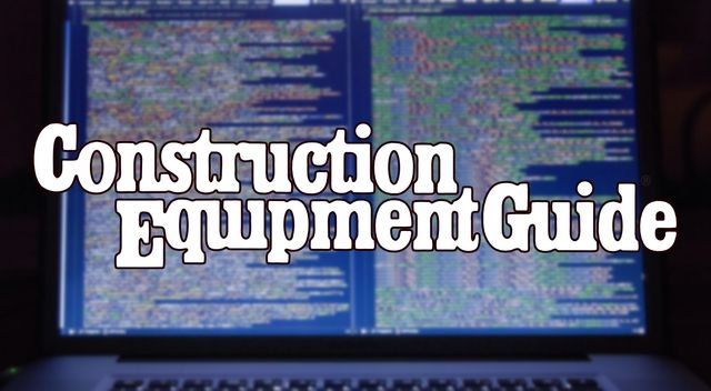 Construction Equipment Guide - 2