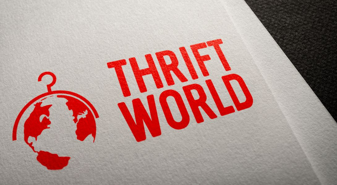 Thrift World - 1